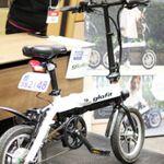 バイク不況の中、3ヵ月で3000台売った指紋認証付きの原付