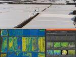 ソフトバンクなど、ドローン×AIで農業生産性向上の実証実験