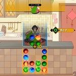 料理の鉄人の華麗なるオマージュ 料理バトルパズルアクション「Battle chef brigede」:Steam
