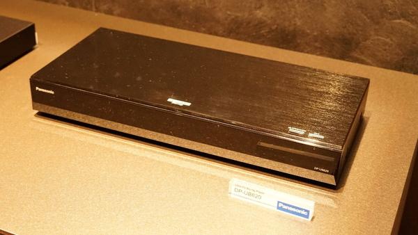 特に注目の「UB820」はHDR10+とドルビービジョンのHDR規格に対応