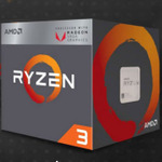 Ryzen APUは2月、第2世代Ryzenは4月に発売 AMD CPUロードマップ