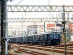 横浜の代表的私鉄「相鉄」の新車両&首都圏乗り入れの新駅を見てきた