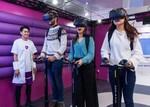VR体験施設、条件付きで子供も利用可能に