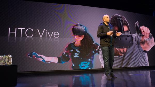 デルがHTC Viveを取り扱うことで、ゲーミングPCとセットで購入しやすくなる