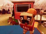 今度の舞台は世紀末!? 大人気VRシューティングが進化して再登場した「Out of Ammo:Death Drive」