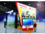 バンダイナムコグループ、VRアトラクションを横浜で展示