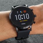 フォッシル第5世代スマートウォッチなら時計だけで通話できる!