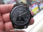 アナログ腕時計に一体化した中華スマートウォッチが約1.2万円!