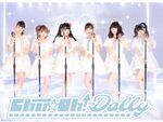 2月28日(水)開催のASCIIアイドル倶楽部定期公演は「Chu☆Oh!Dolly」と「26時のマスカレイド」2マンライブ