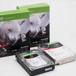 HDD「IronWolf」は他社製にはない機能で200ものパラメータで状態確認! データ保存に最適って知ってた?