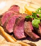希少肉ステーキが1グラム約8円!銀座でナイスコスパの「ワイン食堂 寓」