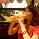 世界のビールに溺れられる「クラフトビールタップ」が我らがアキヨドにやってきた