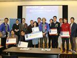 大量の非定型文書をAIで一括読み取り NTTデータのベンチャーコンテスト東京選考会開催