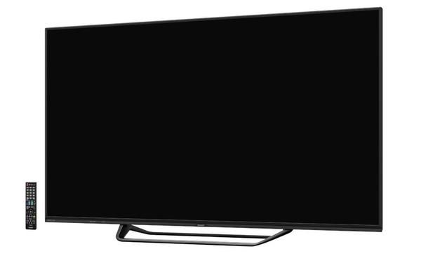 シャープの8Kテレビ「LC-70X500」