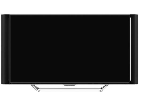 4Kフラッグシップモデル「XD45」。2016年モデルで店頭在庫が少なめ。55V型のみで20~30万円程度で販売されている