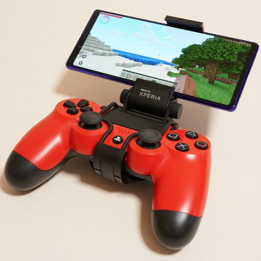 Xperia 1ゲーム環境改善計画! 主要ゲームを遊んだ