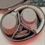ソニーの最新ノイキャンヘッドフォン「WH-1000XM3」で終末に等しき静寂に浸る