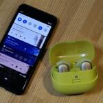ソニー「WF-SP900」は海水でも使える防水・防塵性能を備えた完全ワイヤレスイヤフォン