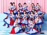 3月28日(水)開催のASCIIアイドル倶楽部定期公演は「X21 」と「アップアップガールズ(2)」の2マン
