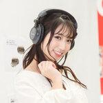 日本最大級のヘッドフォンイベント「ポタフェス」を歩く、上野優華