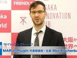 VR空間で3Dデザインできるソフトを開発する『MARUI-PlugIn』