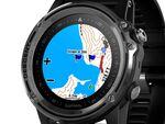 ガーミン、GPSが使える唯一のダイビングウォッチ「Descent Mk1」を発売