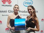 【速報】ファーウェイ、フルタッチ対応の超狭額縁13.9型ノート「HUAWEI MateBook X Pro」発表