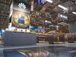 国内初の「ファーウェイ・ショップ」がアキバのヨドバシに開店