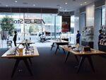 ASUS、赤坂に直営ショップ&サポート拠点を出店 ZenFoneの修理は1時間で