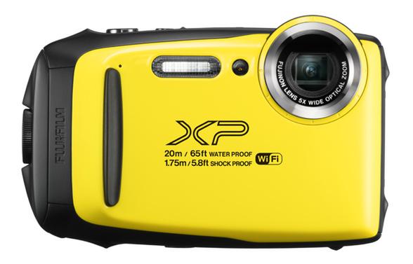 「FinePix XP130」