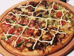 ドミノ・ピザ全品41%OFF マスク姿で受け取るだけ