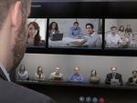 汎用のビデオ会議環境とSkype for businessをつなぐポリコムのサービス