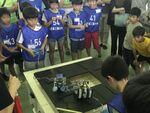 芝浦工業大学、小中学生向けロボットセミナーをマレーシア日本人学校で開催