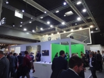 HTCはMWCでVRのテーマパークを築いていた