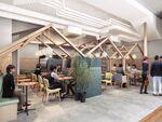 タニタカフェ有楽町店が5月下旬オープン
