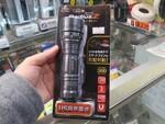 いざとなったらスマホを充電できる! 超明るいUSB充電のLED懐中電灯