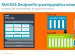 ARMの新GPU「Mali-G52」は、機械学習向けの機能を強化