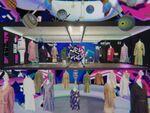 パルコ、VRを活かした「未来の買い物体験」デモを開催