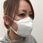 2万円近いマスクが人気 1ヵ月で売上1億円