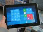 2.3万円は激安! タフで高性能な10.1型Windows 10 Proタブレット