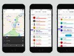 SFAアプリ「cyzen」営業マンの行動量を「歩数」で可視化する機能追加
