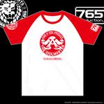 新日本プロレス×アイマスのコラボTシャツ予約開始