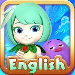 スマホで遊びながら英語勉強できるRPGアプリ「マグナとふしぎの少女」続編