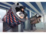 池袋のサンシャイン60展望台、VRを7才から体験できる