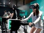 VR体験施設のオペレーションに関するセミナーが開催