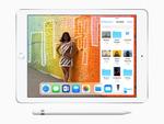 ドコモ新iPad 31日発売