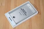 カバーしたまま使えるXperia用手帳型ケース「Style Cover Touch」にくびったけ!