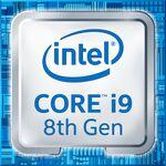第8世代Core大激増!ノートPC向け最上位は6コア/12スレッド、4.8GHz駆動のCore i9-8950HK