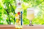 ダイドードリンコ、夏恒例の日向夏とレモンの「和果ごこち」サイダー