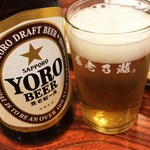 瓶ビール440円でかなりオトク! オリジナルのお酒がおいしいチェーン居酒屋「養老乃瀧」